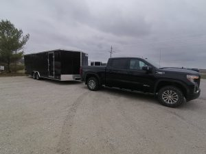 car trailer2